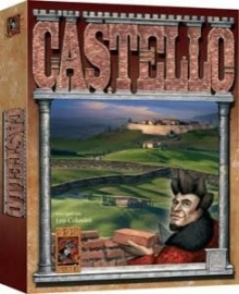 Castello - bordspel