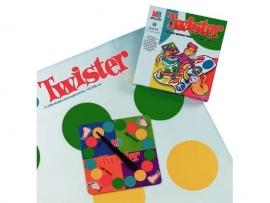 Twister - bordspel