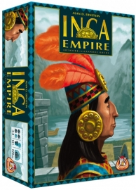 Inca Empire - bordspel