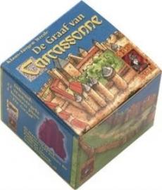 Carcassonne de Graaf van - uitbreiding