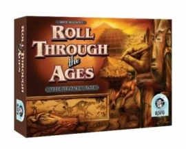 Roll through the Ages - Bordspel