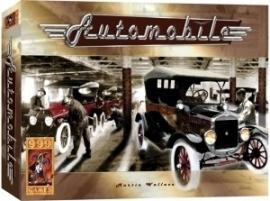 Automobile - Bordspel