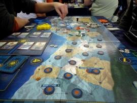 Inca Empire - bordspel