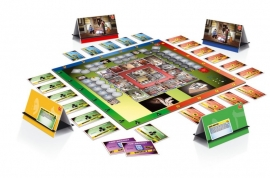 Greenrock Village - Bordspel