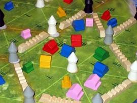 Castello - bordspel