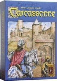 Carcassonne - bordspel