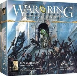 War of the Ring - bordspel