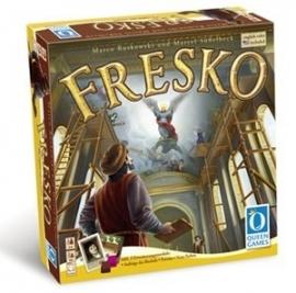 Fresco - Bordspel