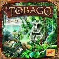 Tobago - bordspel