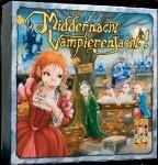 Middernacht Vampierenjacht - bordspel