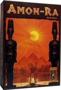 Amon-Ra - bordspel