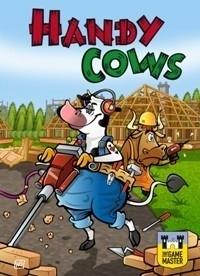 Klussen met koeien - Kaartspel