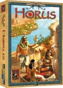 Horus - bordspel