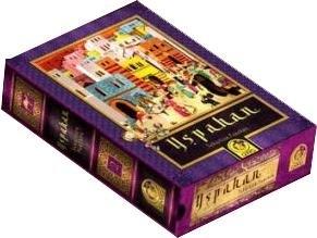 Yspahan - bordspel
