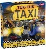 Tuk Tuk Taxi - bordspel