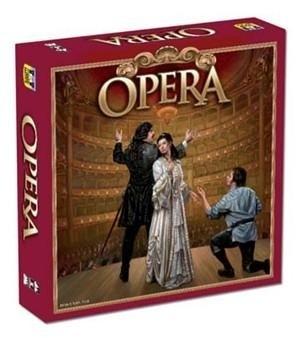 Opera - Bordspel