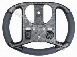 Stuur Carbon Look voor Alfano