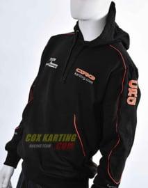 CRG Hoodie Sweatshirt XS