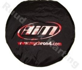 MyChron 4 Steering Wheel Cover
