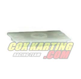 CRG deksel inzet voor hoofdremcylinder