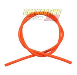 Benzine Slang Brandstofslang Oranje