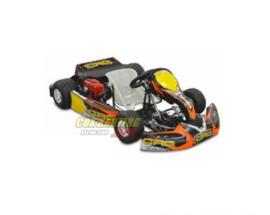 CRG Puffo met Honda motor 2020