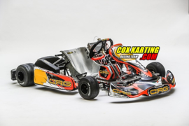 CRG Road Rebel KF Rotax Max VEN 11/192 2020
