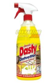 Dasty Ontvetter Classic met sproeikop 1 L