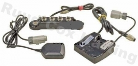 GPS-System AIM 712 AIM MyChron - GPS Module with Hub
