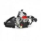 Rotax Max EVO motoren