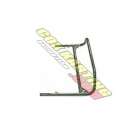 CRG Sidepod Bumper Right