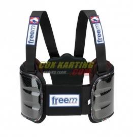 FreeM Brave Carbon RC Rib Protector (VOLW)