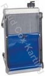 RADIATOR-KIT SPECIAL PLUS 440x255x40mm BLUE