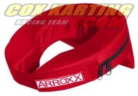 Arroxx Nek Protector Rood