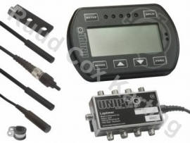 UNIPRO LAPTIMER 6003 BIG KIT