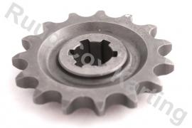 TM Motor tandwiel 15 T