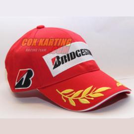 Bridstone Cap