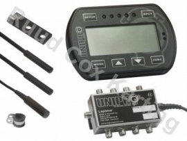 UNIPRO LAPTIMER 7003 SPEED KIT
