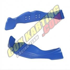 Voorbumper XTR Blauw