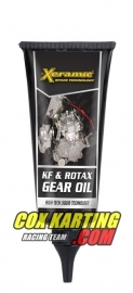 XERAMIC® KF en Rotax Kart Gear Oil
