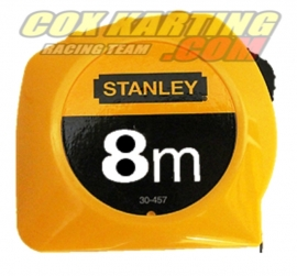 Stanley Rolbandmaat 8 meter