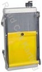 RADIATOR-KIT SPECIAL PLUS 440x255x40mm YELLOW