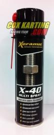 XERAMIC® X40 CERAMIC MULTI SPRAY 500ml