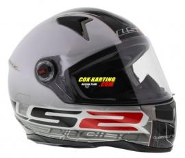 LS2  Helm Carbon CR1 Racing