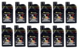 XERAMIC® SYNMAX FULL SYNTH 2-Tact oil 1 liter doos 12 liter