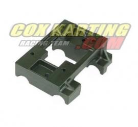 CRG Motorsteun magnesium 28 mm Rotax-X30