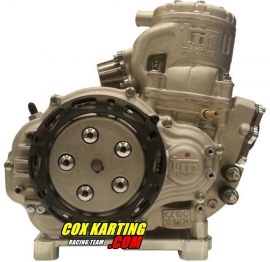 TM MOTOR KZ10C STANDARD (KZ 1, KZ 2) COMPLEET