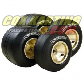 Bridgestone YJL Mini Medium Slickset