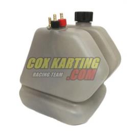 CRG Benzinetank KF met 2 aansluitingen