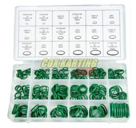 Assortiment  Air Conditioning O-Ringen